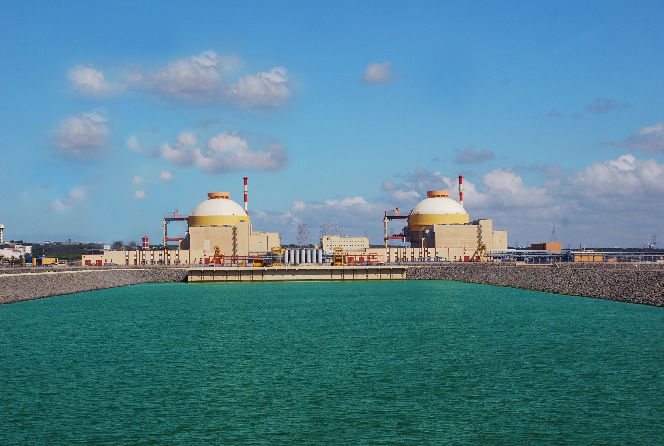 TVEL will introduce new fuel and extended fuel cycle at Kudankulam NPP in India