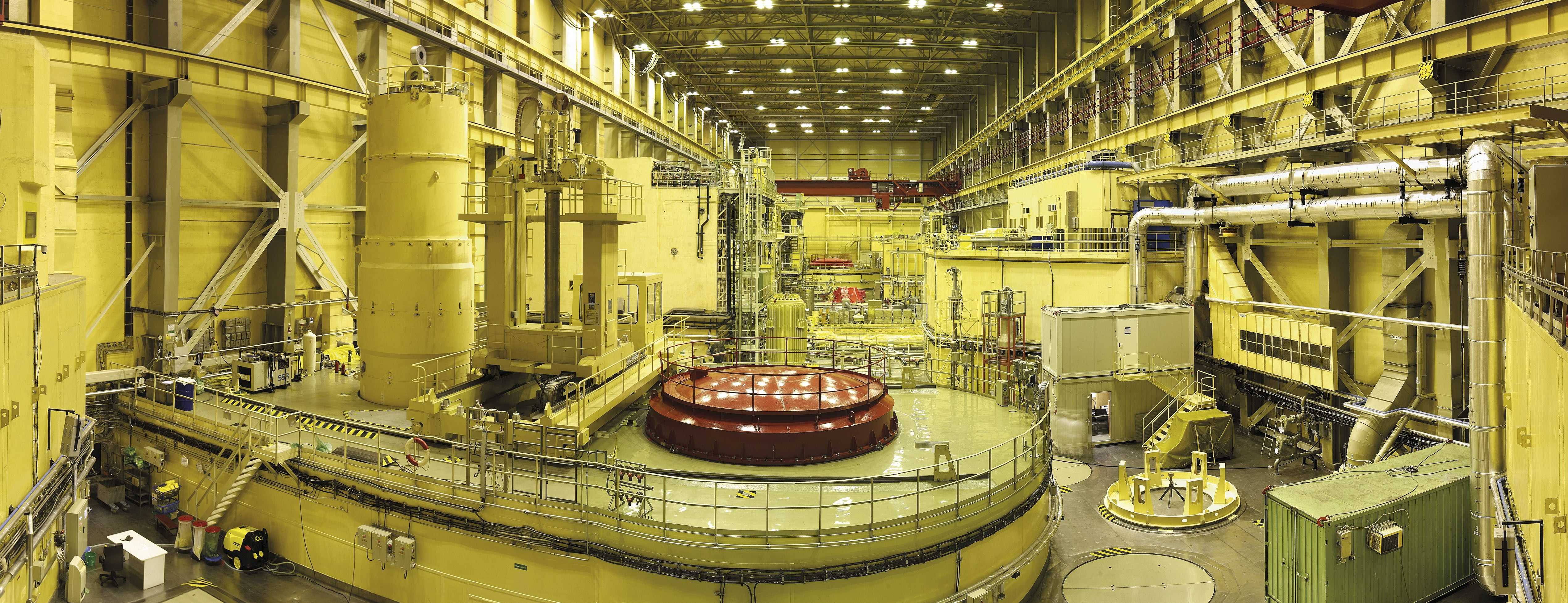 The new modification of Russian VVER-440 fuel loaded at Paks NPP in Hungary