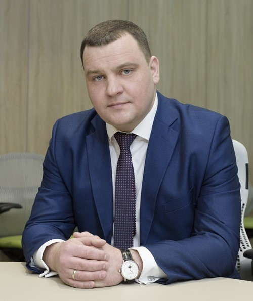 Alexey Deriy takes charge of Rooppur NPP construction project